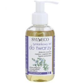 Sylveco Face Care zklidňující čisticí gel na obličej  150 ml