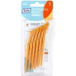 TePe Angle mezizubní kartáčky 6 ks 0,45 mm