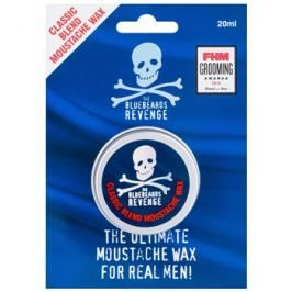 The Bluebeards Revenge Classic Blend vosk na knír  20 ml