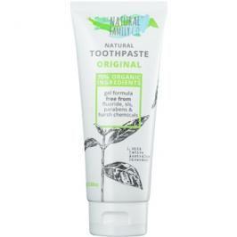 The Natural Family Co. Original přírodní zubní pasta pro svěží dech  110 g