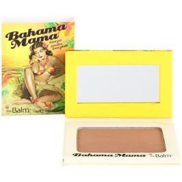 theBalm Bahama Mama bronzer, stíny a konturovací pudr v jednom  7,08 g