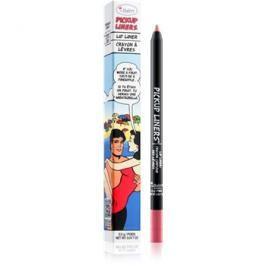theBalm Pickup Liners tužka na rty odstín Fineapple 0,5 g