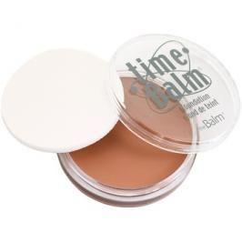 theBalm TimeBalm make-up pro střední až plné krytí odstín Dark 21,3 g