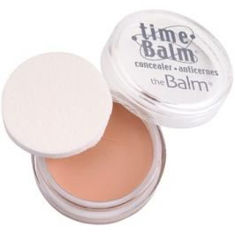 theBalm TimeBalm krémový korektor proti tmavým kruhům odstín Light  7,5 g
