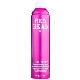 TIGI Bed Head Full of It lak na vlasy pro objem  371 ml