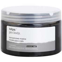 Tołpa Pro Body bahenní maska na tělo se zpevňujícím komplexem  450 g