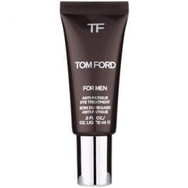 Tom Ford Men Skincare protivrásková oční péče  15 ml