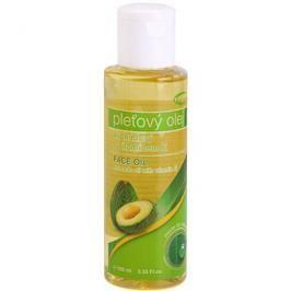 Topvet Face Care avokádový olej s vitamínem E  100 ml