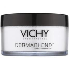 Vichy Dermablend transparentní fixační pudr  28 g