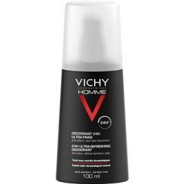 Vichy Homme Deodorant deodorant ve spreji proti nadměrnému pocení  100 ml
