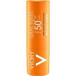 Vichy Idéal Soleil Capital tyčinka pro ochranu citlivých partií a rtů SPF50+  9 g
