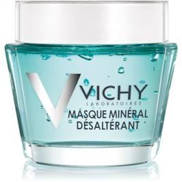 Vichy Mineral Masks hydratační pleťová maska  75 ml