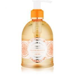 Vivian Gray Naturals Orange Blossom krémové tekuté mýdlo  250 ml
