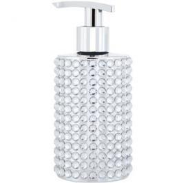 Vivian Gray Precious Crystals Silver tekuté mýdlo na ruce  250 ml