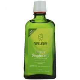 Weleda Citrus deodorant náhradní náplň  200 ml