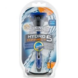 Wilkinson Sword Hydro Connect 5 holicí strojek