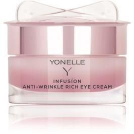 Yonelle Infusion protivráskový noční krém na oční okolí  15 ml