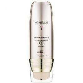 Yonelle Metamorphosis CC krém s protivráskovým účinkem SPF 10 odstín 1 Light Neutral  50 ml