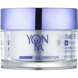 Yon-Ka Age Correction Time Resist noční krém zpomalující projevy stárnutí pleti  50 ml