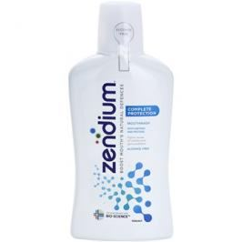 Zendium Complete Protection ústní voda bez alkoholu  500 ml