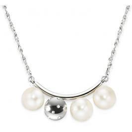 Morellato Ocelový náhrdelník Lunae SADX07