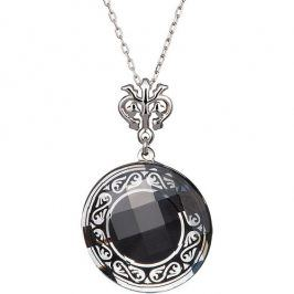Preciosa Náhrdelník Magical Ornament černý 6028 20