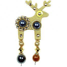 Deers Malý zlatý jelínek Zlatuše Deers
