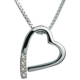 Hot Diamonds Náhrdelník Just Add Love Memories DP100