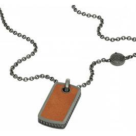 Diesel Pánský ocelový náhrdelník DX0909060