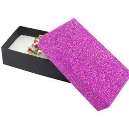 JK Box Dárková krabička na soupravu šperků MG-6/A5