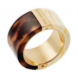 Michael Kors Masivní prsten MKJ5301710 59 mm