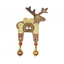Deers Velký hnědý jelínek Ladinni