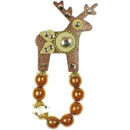 Deers Malý hnědý jelínek Capucín