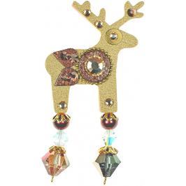 Deers Malý zlatý jelínek Latté