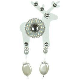Deers Malý bílý jelínek Pearl
