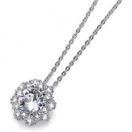 Oliver Weber Romantický náhrdelník Shopping Year 11679 001