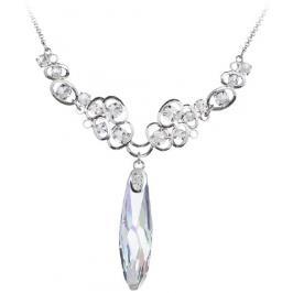 Preciosa Náhrdelník s krystaly Grace 2364 42