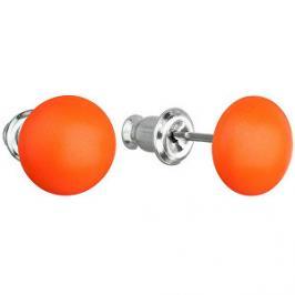 Troli Náušnice Cabo Neon Orange 51053.3
