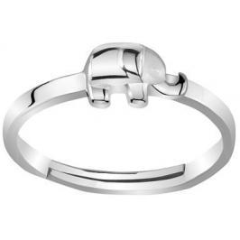 Silvego Stříbrný prsten na nohu Slůně ZTD25260