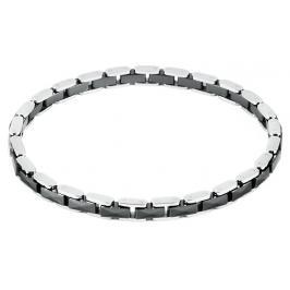 Brosway Pánský ocelový náramek Elegance BEG04 19,5 cm
