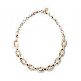 Tommy Hilfiger Masivní bronzový náhrdelník TH2700835