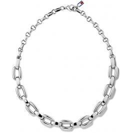 Tommy Hilfiger Masivní ocelový náhrdelník TH2700833