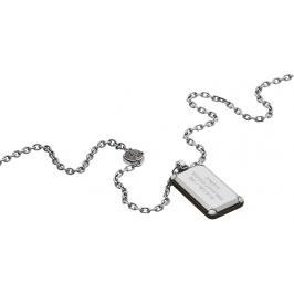 Diesel Pánský ocelový náhrdelník DX1019040