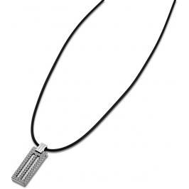 Lotus Style Pánský náhrdelník LS1797-1/1