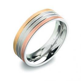 Boccia Titanium Titanový prsten 0135-03 - SLEVA