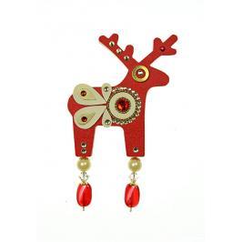 Deers Velký červený jelínek Ririe