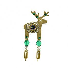 Deers Malý zlatý jelínek Bodrum