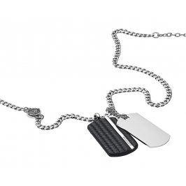 Diesel Pánský náhrdelník z oceli DX1040040