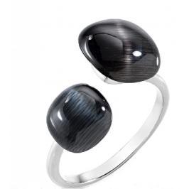 Morellato Stylový prsten zdobený kočičím okem SAKK33 56 mm