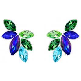 Preciosa Náušnice Kolibřík Flying Gem by Veronika 2245 70